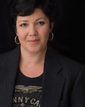 Headshots Diana Burbano