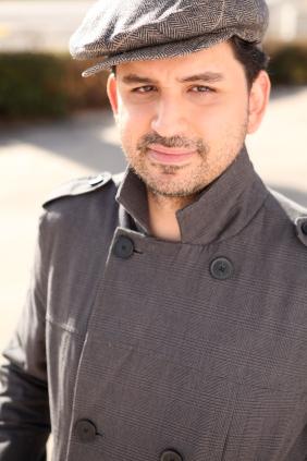 Headshot Marco Antonio Rodriguez