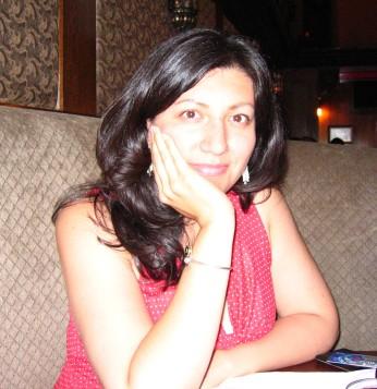Headshot Marisela Trevino Orta