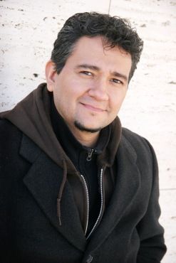 Headshot Tlaloc Rivas