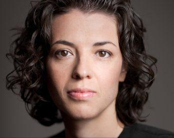 Headshot Quiara Alegria Hudes